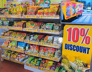 Wijaya Products Participate for Jaffna International Trade Fair 2020. Stall 116,117. on January 24, 25,26 .